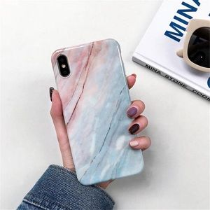 iPhone X XS Marble Phone Case